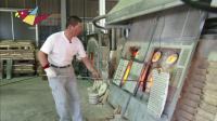行走的世界 : 日本贵上天的玻璃手工艺品原来是这样做的