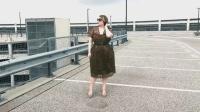 女胖子就不能连衣裙了? 来看最美女胖子教你如何搭配蕾丝连衣裙成为最美女神!