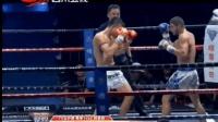 8月30日最新: 中国擂台他一场比赛轻松KO对手!