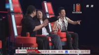 两位学员一位继续跟着刘欢导师, 一位跟着三宝老师, 很开心啊