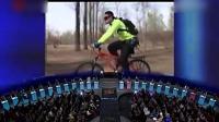 小伙千里走单骑从北京到海南, 将人生的梦想一一完成, 此生无憾!