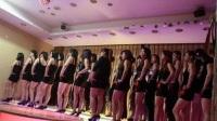 暗拍娱乐会所 众多美女排队给客人选秀 20 开心搞笑盘点