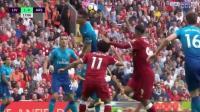 英超: 利物浦4-0阿森纳比赛集锦_标清