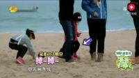 王诗龄: 爸爸我太瘦了, 看Cindy听到怎么回的, 对话太逗笑了
