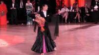 2017.8.26 Capital Pro STD Final 美国职业摩登舞决赛-Alexander&Veronika