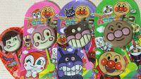 【happy face】【children】面包超人 爱巧克力