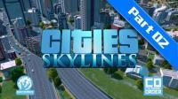 【顶fate】城市天际线02丨盗贼之家假的哥谭(cities skylines)