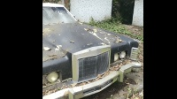 这是什么车? 能当古董卖吗?