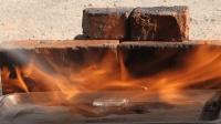 锂电池暴力测试 穿透烧烤测验是否易燃易爆
