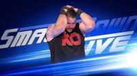 【直播回放】WWE2017年8月31日中文解说实况