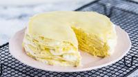 榴莲千层蛋糕 89