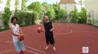 达人讲解简单的街球小技巧! _标清