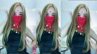 印度美女尬舞, 其实她是中国的性感萌妹子