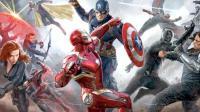 从美国队长和钢铁侠打的那一刻开始就停不下来了, 特效和打斗做的都非常好