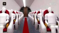 未来鹰潭到北京仅需20分钟, 高速飞行列车时速将达到4000公里!