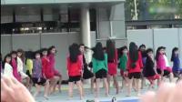 30位日本美少女集体跳搞笑魔性舞蹈, 全程都是高能预警