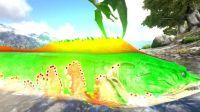 PS4龙珠超宇宙2超级赛亚人3VS黄金菲利萨