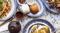 中国美食在英国进入黄金时代, 各大菜系开始霸占街头!