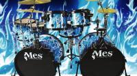 曼青爵士鼓dvd_新概念幼儿爵士鼓教程_摇滚爵士鼓技法速成_智能爵士鼓教学视频教程