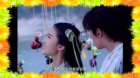 """神仙姐姐刘亦菲与胡歌在小树林玩什么这么开心, 在""""干嘛"""""""