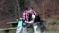 惬意生活创意短片《滑板型男和他的狗狗》生活有趣的让人向往, 去奔跑吧