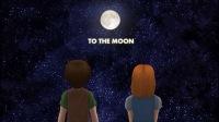 To the moon 去月球#1|最佳剧本奖属于这个游戏