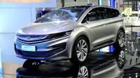 吉利不亏为中国最强车企, 推出这款贫民版的MPV, 真的是为国人服务啊