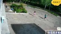 真实版死神来了! 4个活蹦乱跳的小女孩转眼之间只剩下2个...