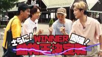 【WINNER】[W吧中字]在Mother Farm和动物们玩耍的WINNER