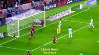 梅西放着点球不进, 非得助攻助攻队友, 罚点球还有战术