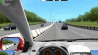各大考驾学员有福了, 软件模拟真实训练场景, 帮您早一步拿到驾照