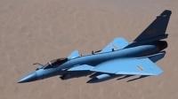 李晨范冰冰主演, 空战大片《空天猎》, 这特效比《战狼2》如何?