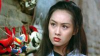 《大话西游》都因紫霞仙子的痴情 造就了这段悲惨的爱情 31