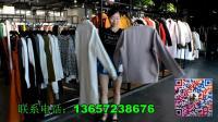 朗诗丽品牌女装折扣店批发17夏装服装尾货批发市场