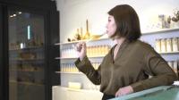 中國三千茶葉不如一包立頓? 美女創新茶葉新喝法, 吸引大批年輕人
