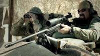 狙击手惜弹如金 一旦扣动扳机誓必杀 狙击画面逼真令人窒息