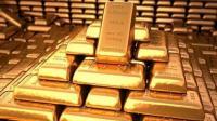 全世界一半的黄金都存在美国, 美国把这些黄金藏在什么地方呢?