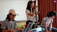 邓紫棋妹妹的妹妹也很会唱歌《修炼爱情》收获大好评