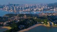 中国未来将会出现的三座鬼城, 三亚位居第一, 快看看你的家乡上榜了吗?