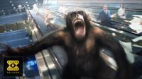 10分钟看完《猩球崛起3》的前世今生