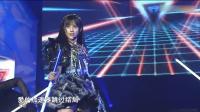 SNH48年度金曲大赏,女神鞠婧祎独唱《爱的加速器》嗨翻全场