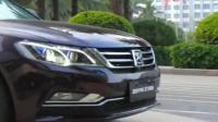 这辆车内饰堪比奥迪A6, 外观个性十足, 价格才卖10多万