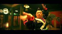 厨子戏子痞子, 黄渤的这部电影, 也是把黑色幽默演到极致了!
