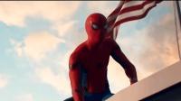 这部《蜘蛛侠: 英雄归来》有点意思, 钢铁侠为导师耗资11亿, 首日票房斩下2亿, 是否值得一看