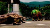 侏罗纪世界 恐龙公园 恐龙战争 恐龙王朝 侏罗纪公园 恐龙争霸赛 陌上千雨
