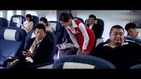 男子坐飞机没想到被空姐特殊服务, 好羡慕啊!