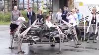 人类文明历史上最最奇葩的七个自行车, 创新从未停止过!