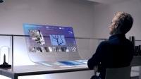可以像纸一样卷起来的显示器: OLED显示器, 未来设计师、自由自业者必备神器