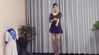 初级恰恰舞《一分钟猎爱》简单易学