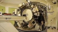 工程师打开CT机全速运行, 怎么这么像滚筒洗衣机?